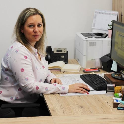 Michaela Vranová
