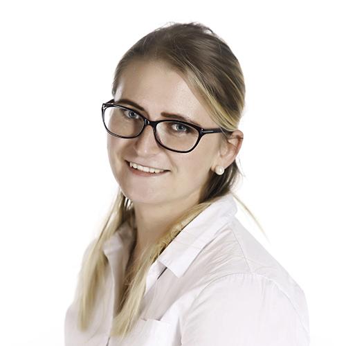 Lenka Bleskáňová