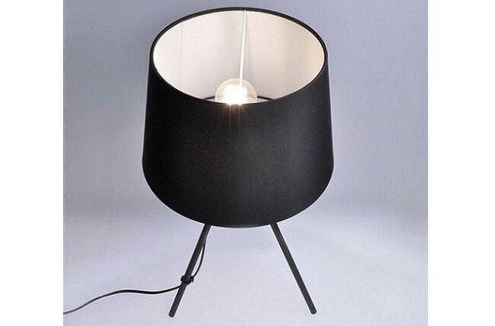 Milano stolná lampa