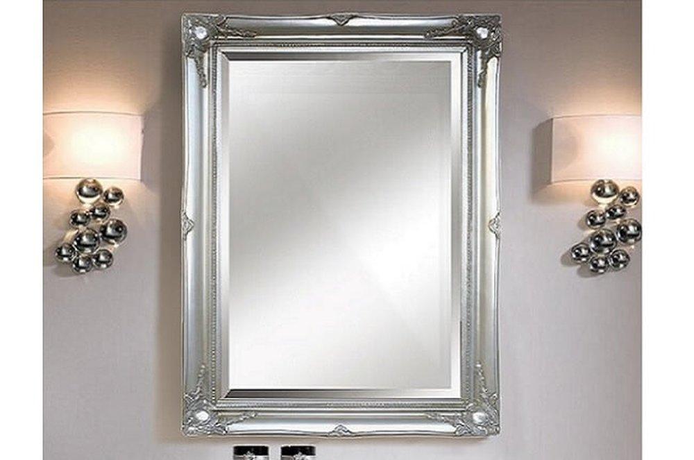 Zrkadlo s rámom Malkia Typ 7