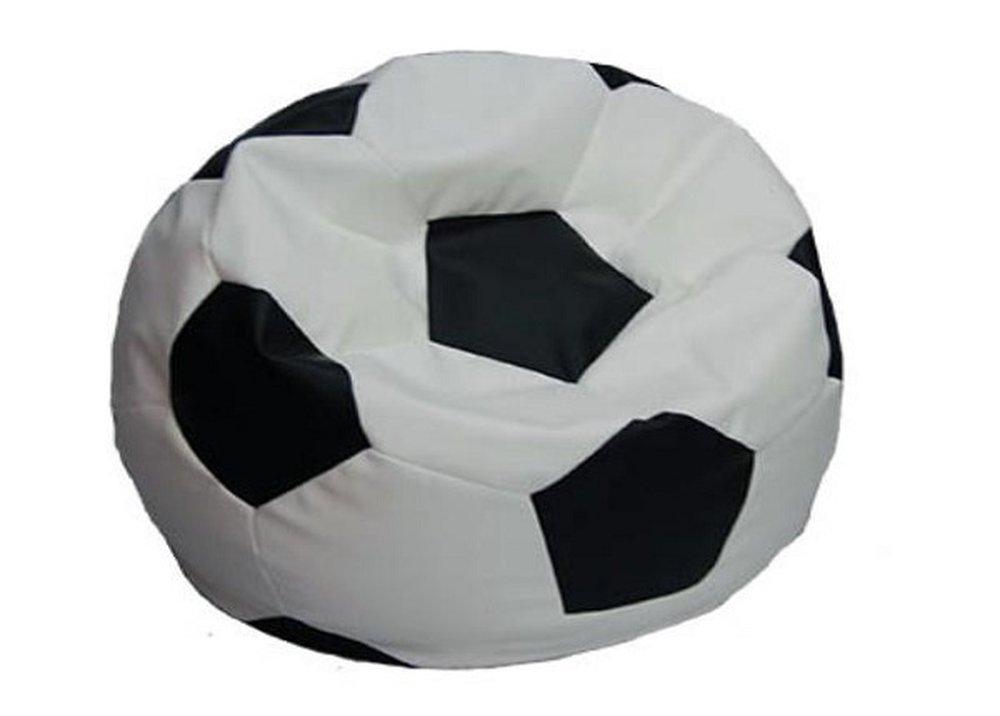 Sedací vak Bobek v tvare futbalovej lopty
