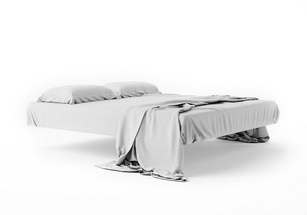 Vznášajúca sa posteľ