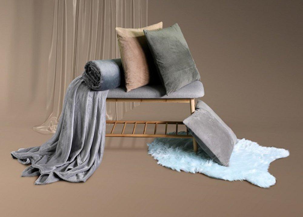 Moderné vankúše a deky z našej ponuky