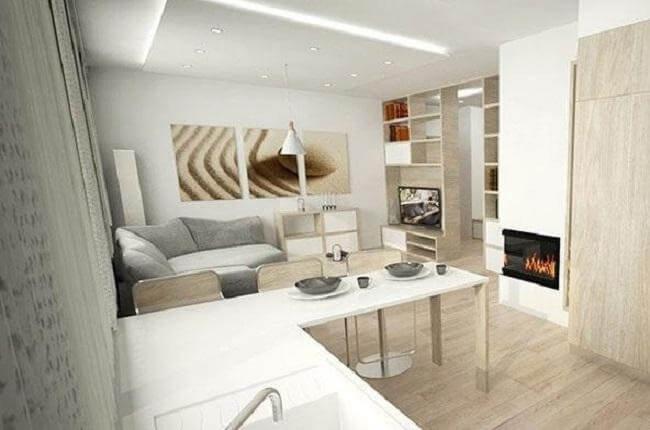 Biely nábytok