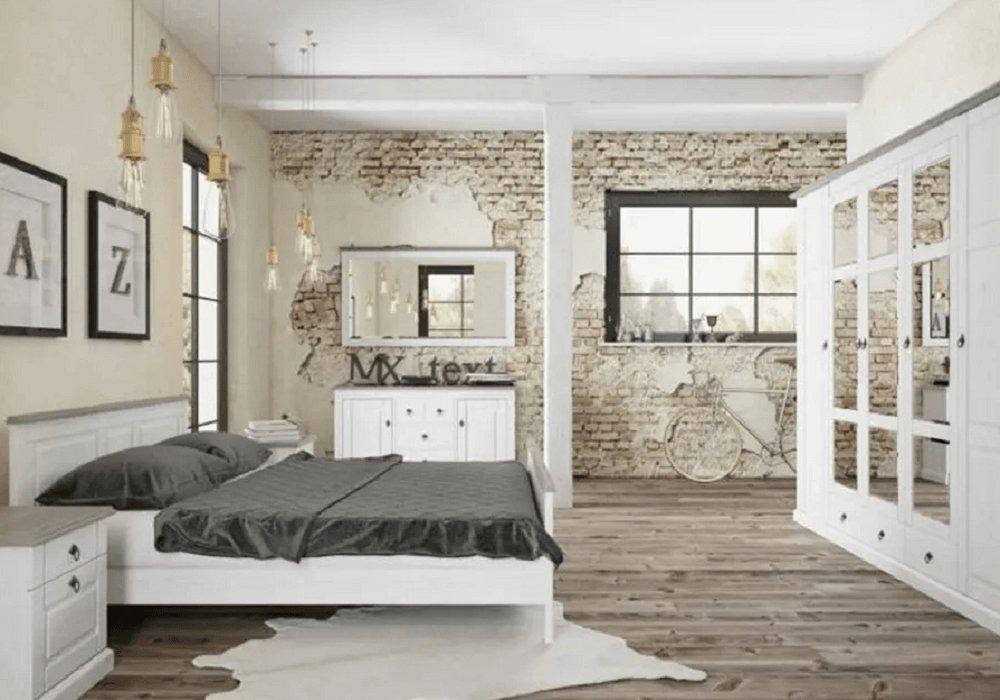 Mobilă pentru dormitor Liona