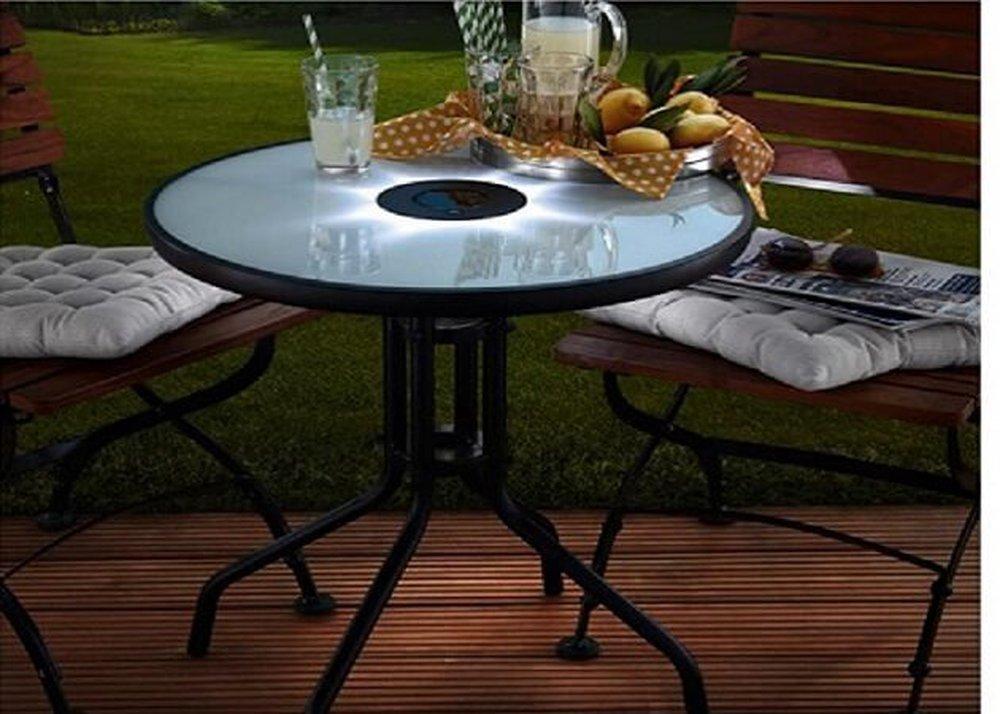 Stôl do záhrady Olivan