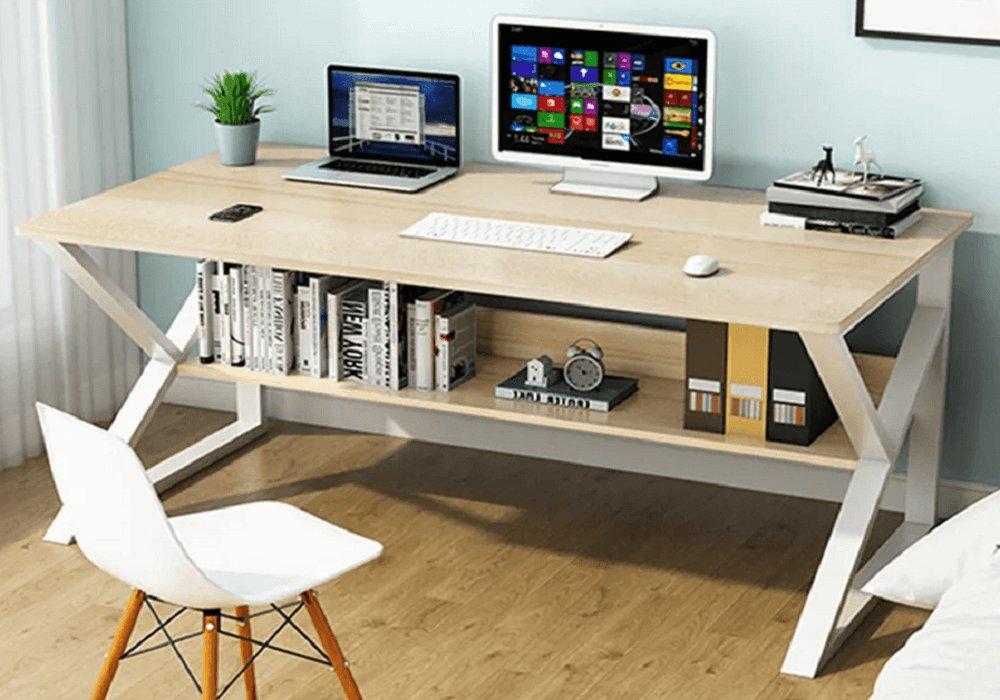 Počítačový stôl Tarcal