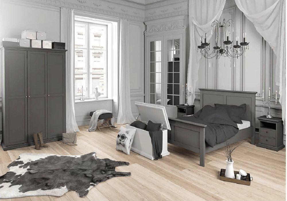 Nábytok do spálne Paris