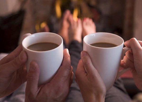 Hygge a horúce nápoje