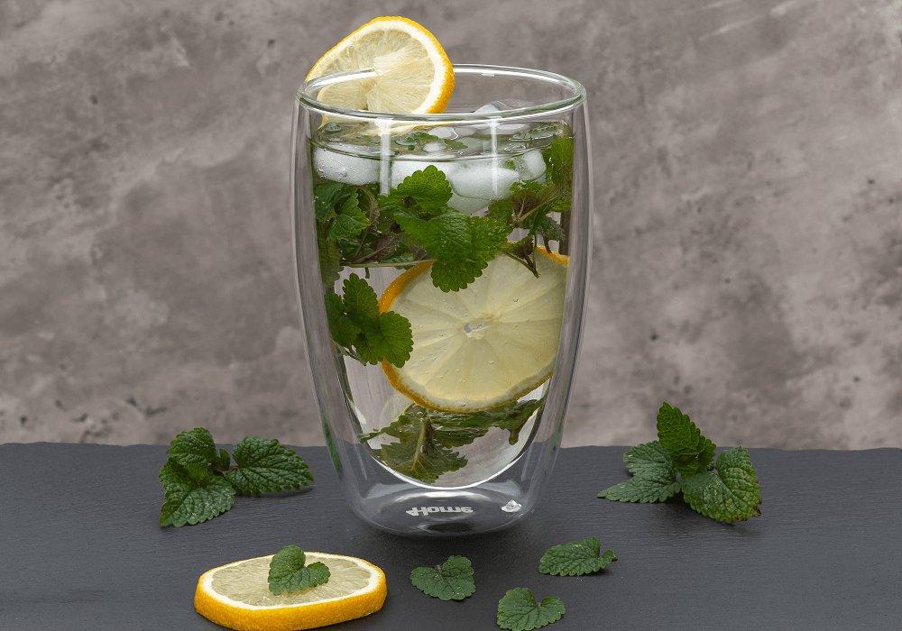 Termo poháre Hotcool typ 2 na vodu