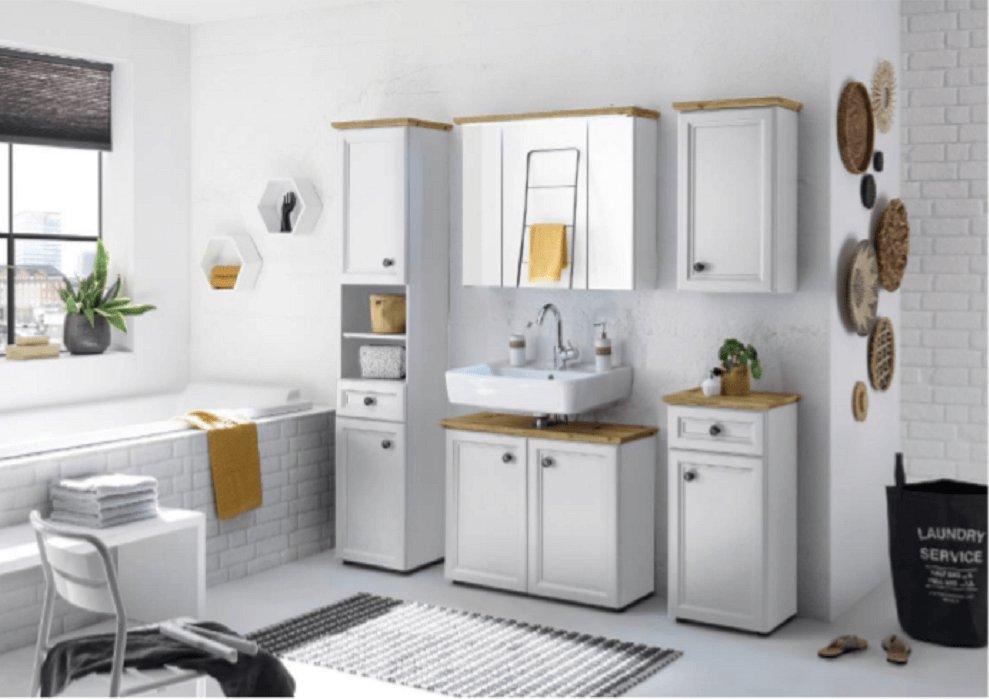 Kúpeľňová zostava Toskana