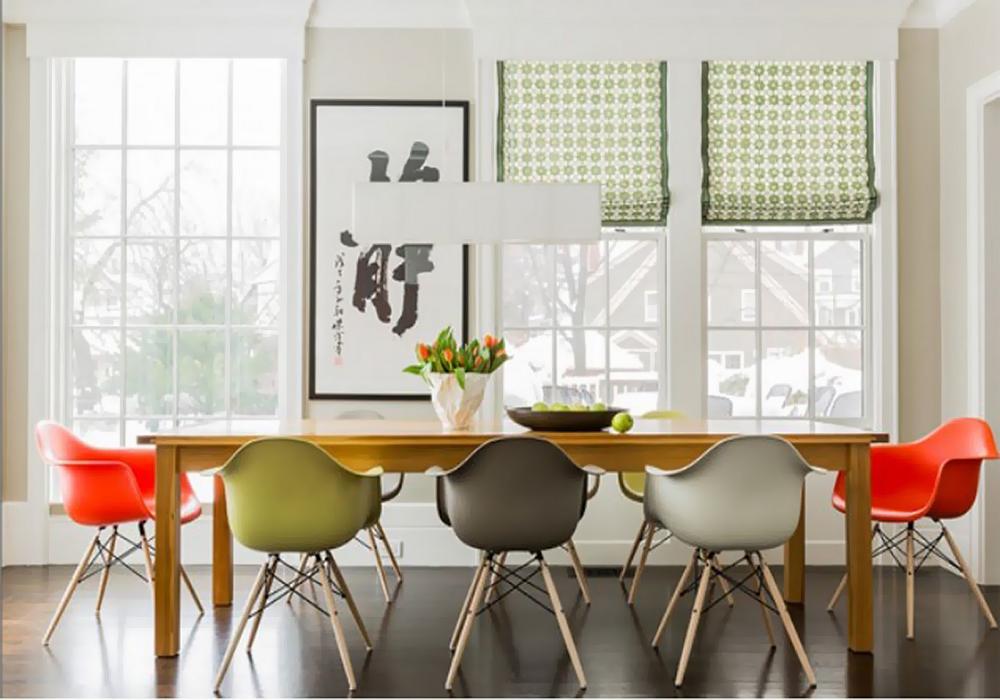 Stoličky Damen New v rôznych farbách