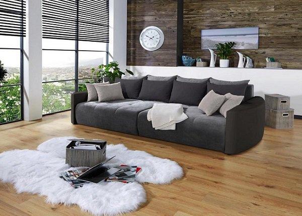 Pohovka Porto Big Sofa