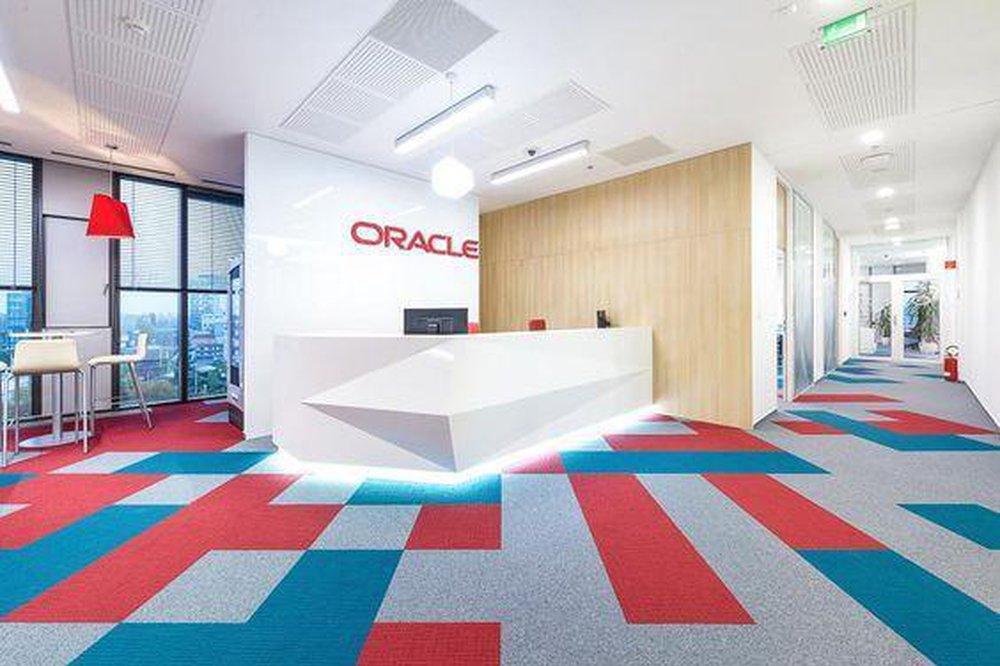 Oracle Slovensko, s.r.o.