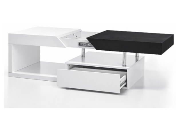 Konferenčný stolík Melida