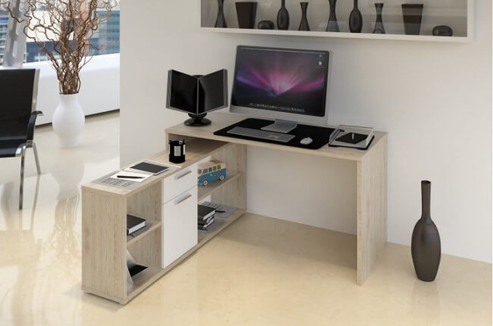 Písací stôl Noe New
