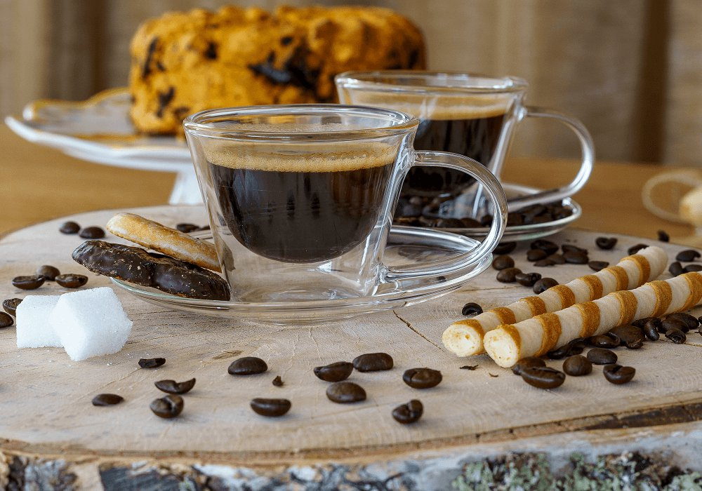 Termo poháre Hotcool typ 4 na kávu
