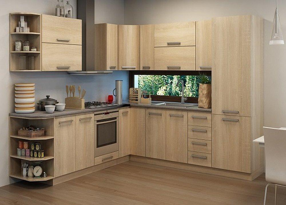 Kuchynská linka Nova Plus