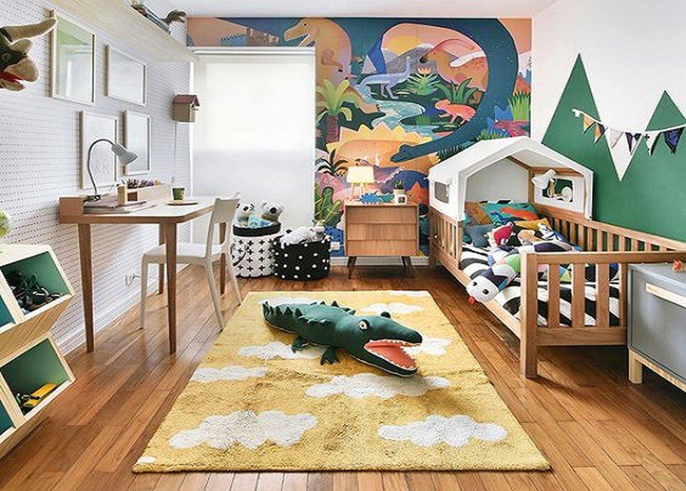 Veselá detská izba