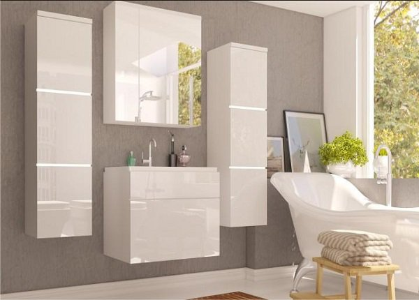 Kúpeľňový nábytok Mason
