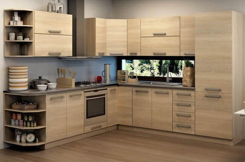 Zostava kuchynských skriniek Nova Plus