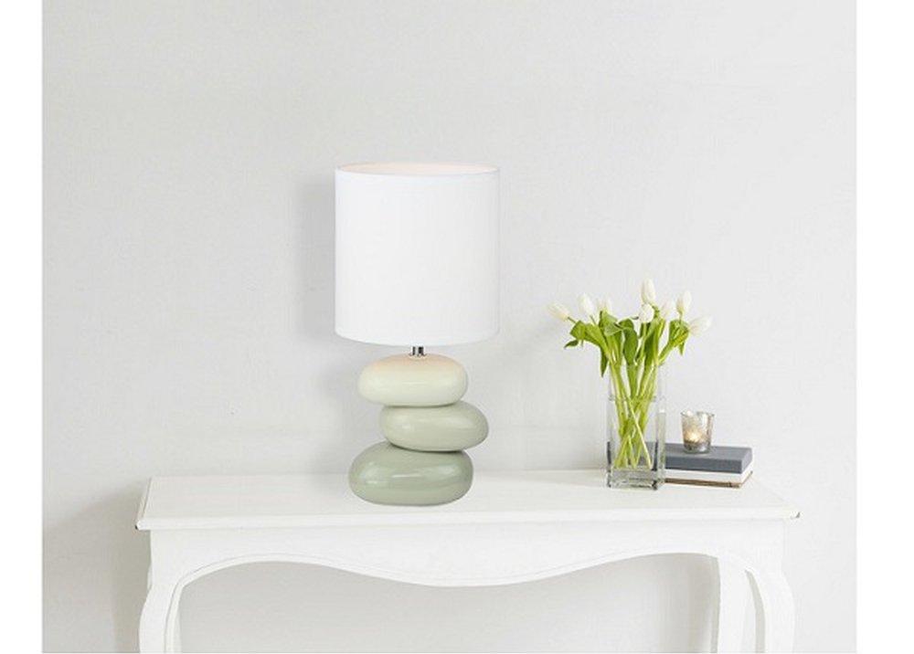 Keramická lampa Qenny 4