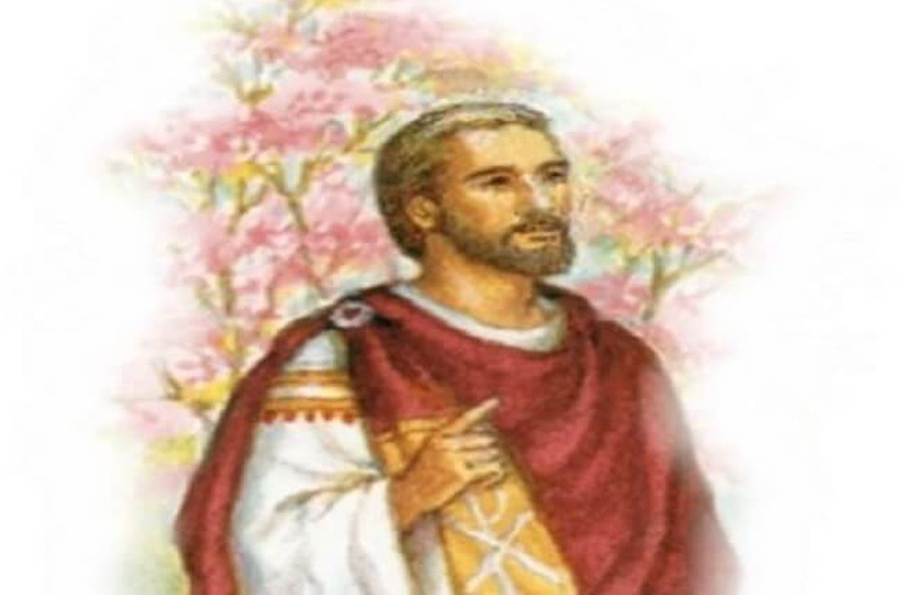 Sv. Valentín