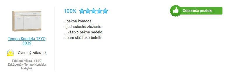 Recenzie - Kondela