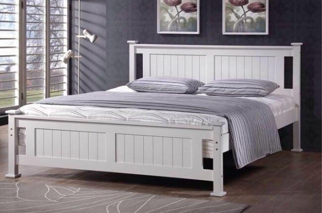 Manželská posteľ Lucas