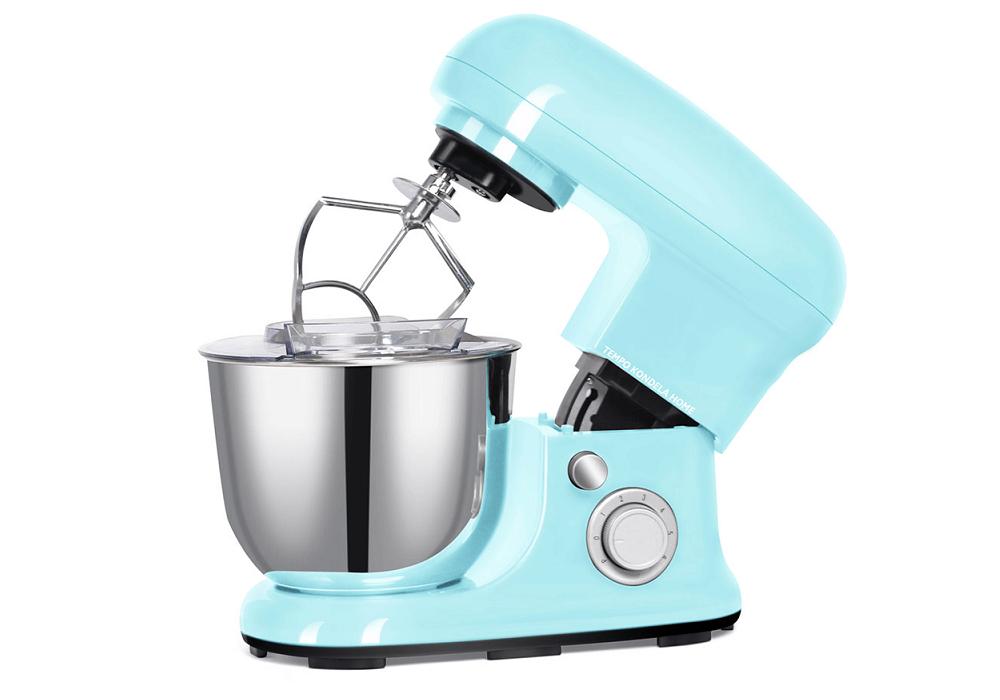 Kuchynský robot Macejko v prevedení neo mint