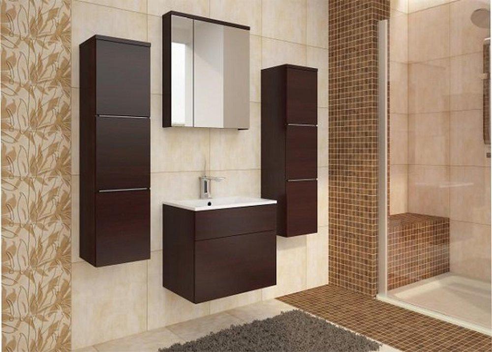 Sektorový kúpeľňový nábytok Mason