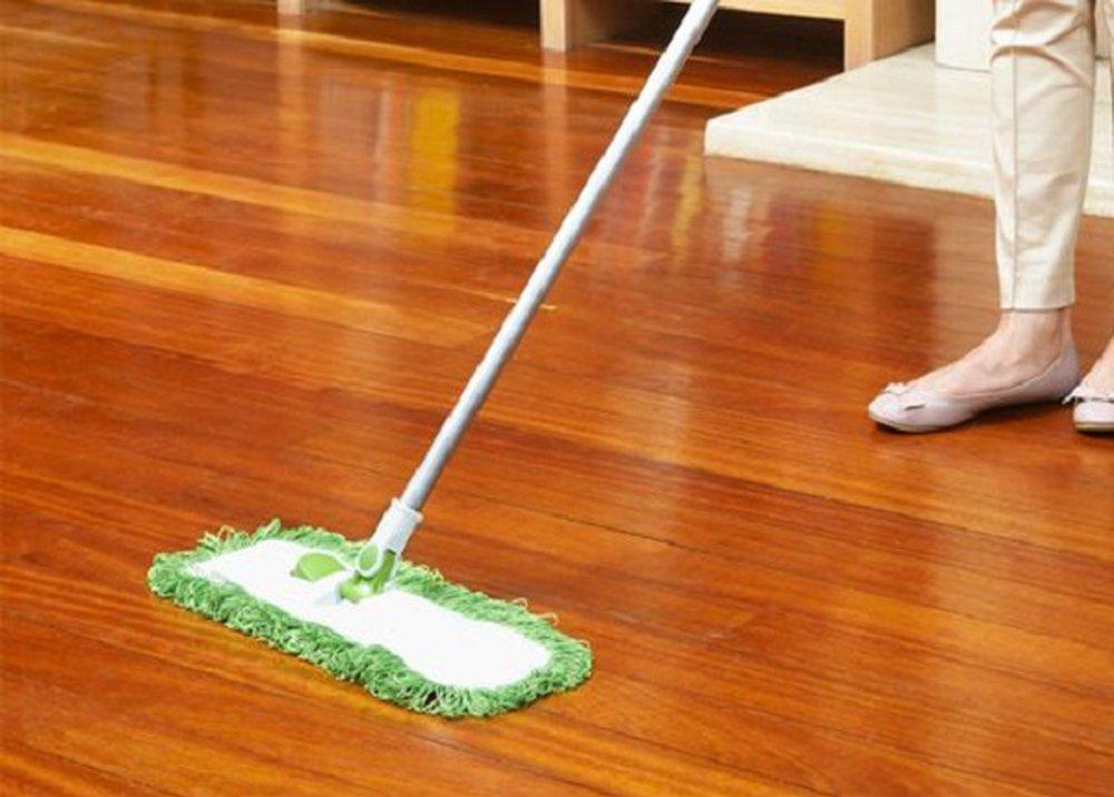 Prostriedok na čistenie dlážky