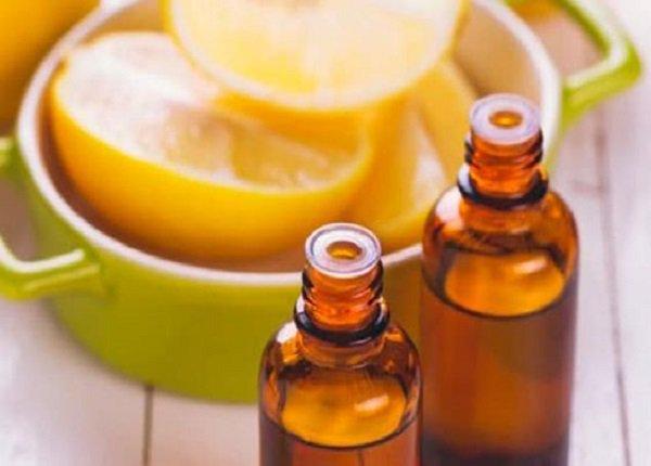 Citrusové arómy