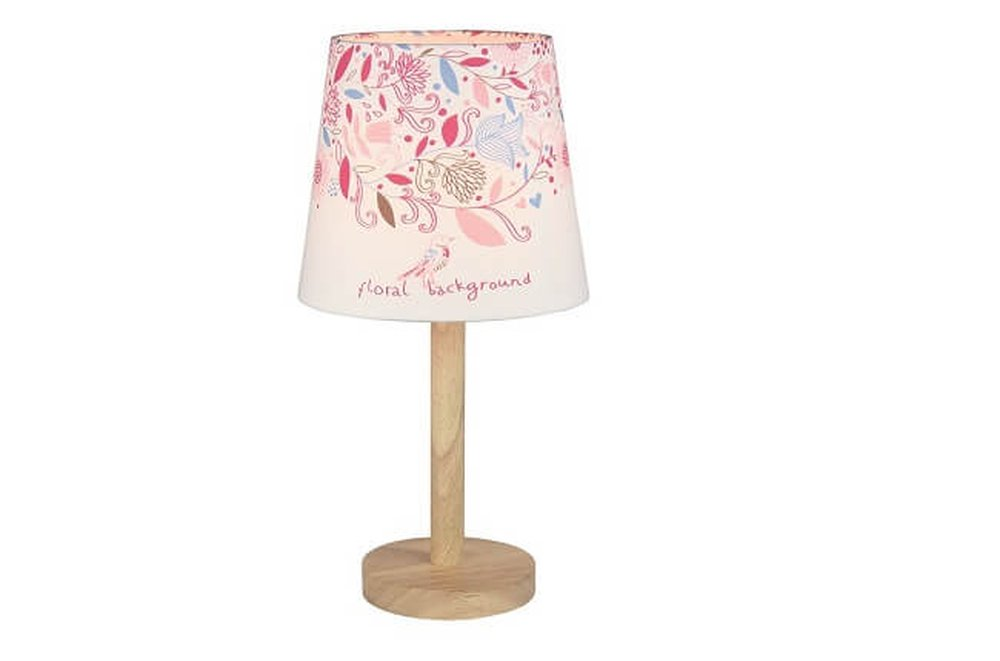 Lampa Qenny Typ 8