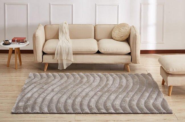 Moderný koberec Selma