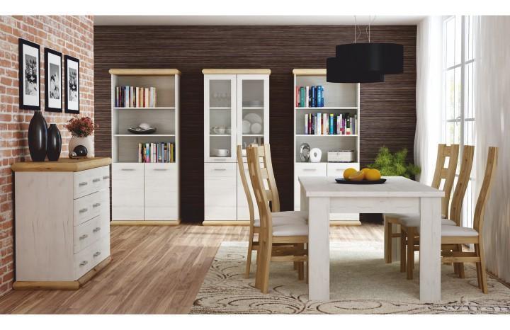 Sektorový nábytok do kuchyne Katy