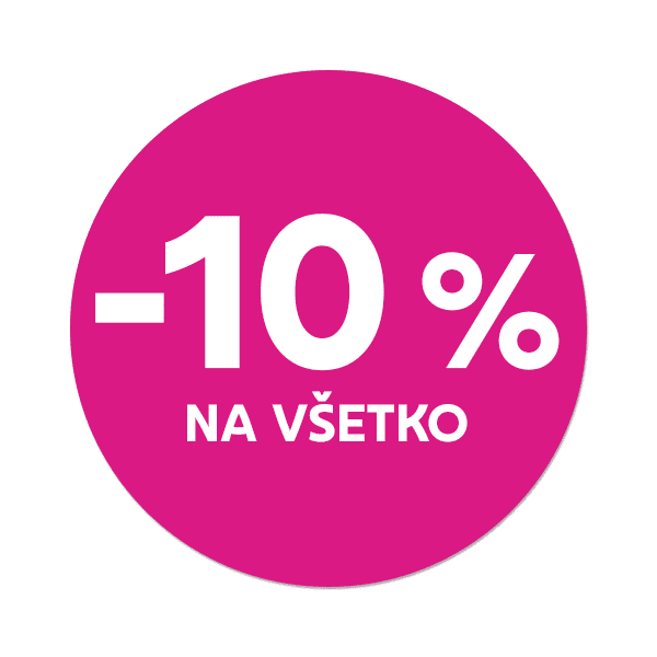 Doprava zadarmo nad 50 Eur   kondela.sk