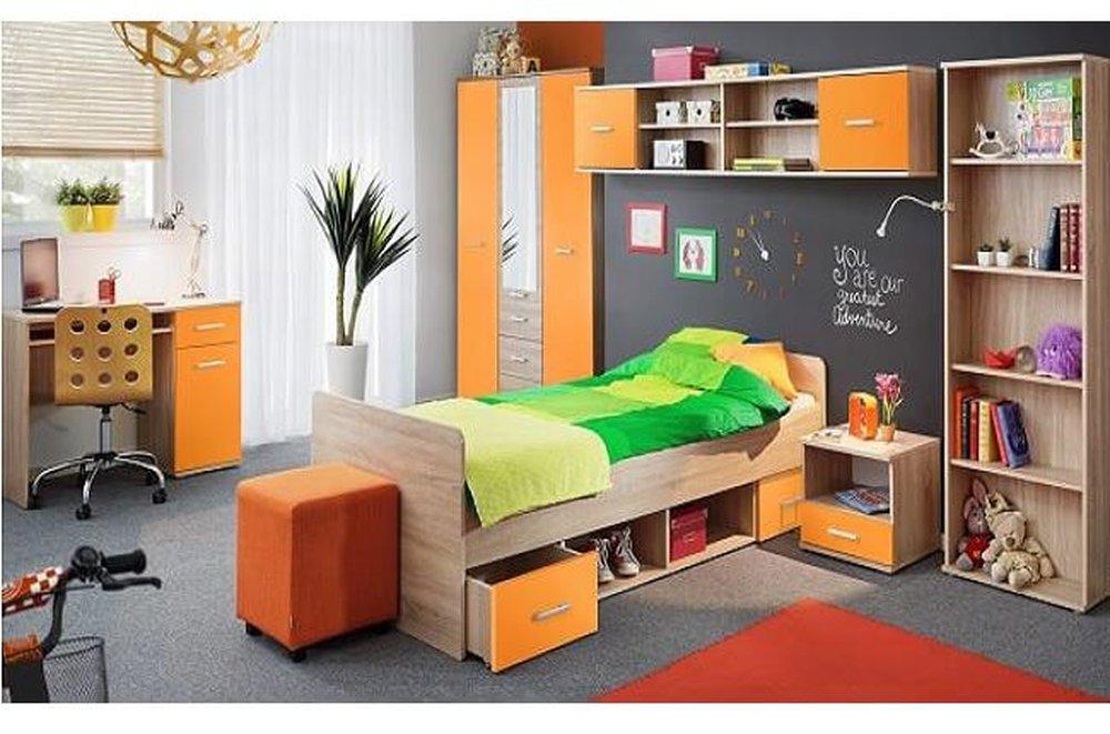 Nábytok do detskej izby Emio