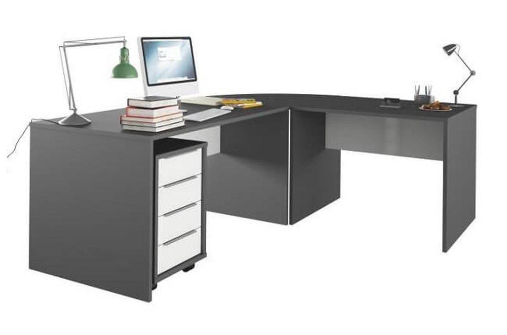 Písací stôl Rioma