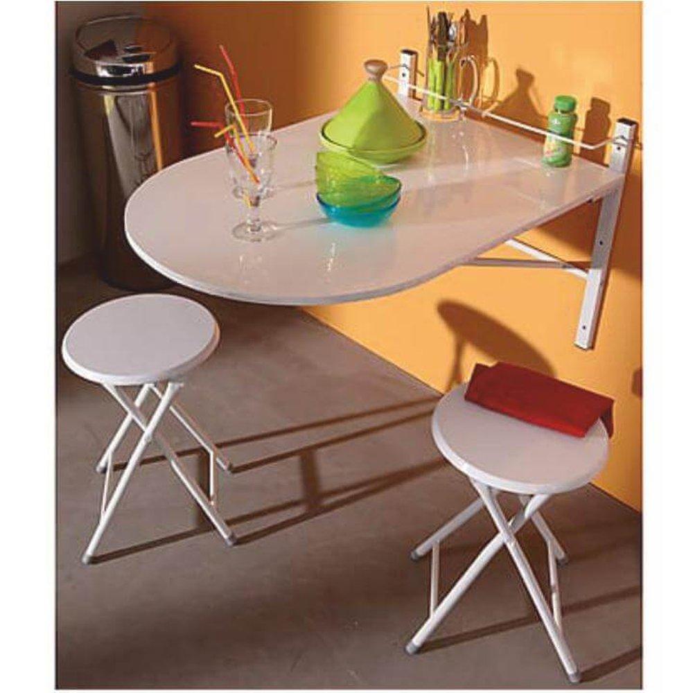 Set stolík a stoličky Amadeo