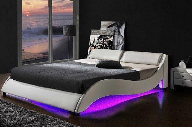 Manželská posteľ Pascale