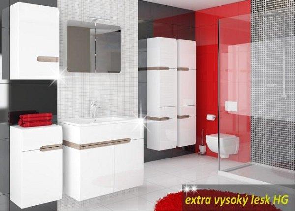 Kúpeľňový nábytok Lynatet