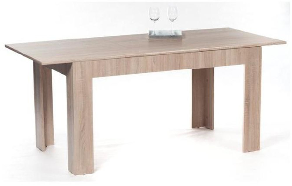 Rozkladací stôl Admiral dub sonoma