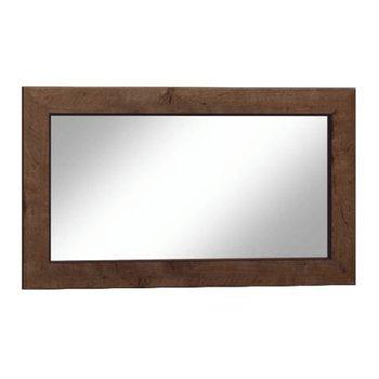 Zrkadlo, dub lefkas TEDY TYP T17
