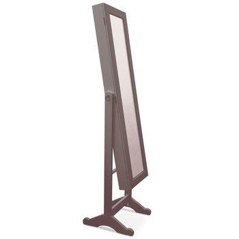 Zrkadlo, tmavohnedá, MIROR  FY13015-3