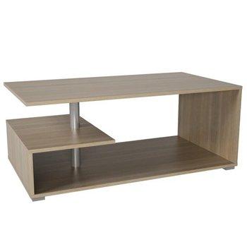 Konferenčný stolík, dub sonoma, DORISA