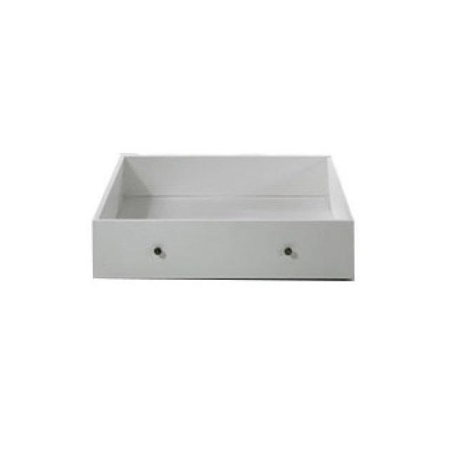 Zásuvný kontajner, biela, PARIS 77805