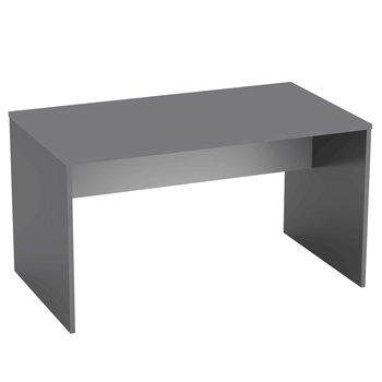 PC stôl, grafit/biela, RIOMA NEW TYP 11