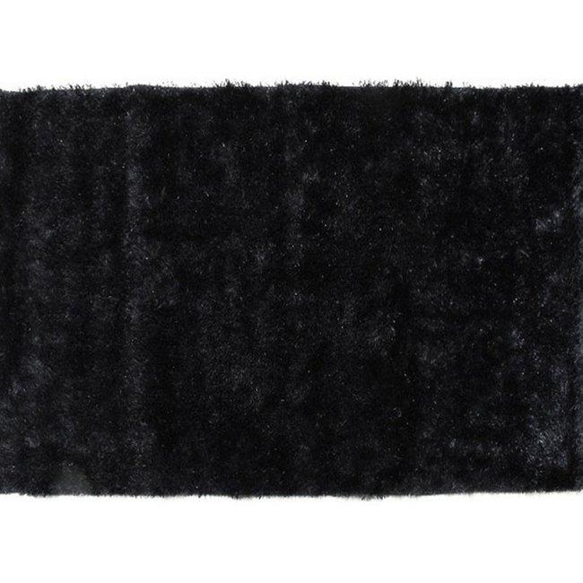Koberec, sivá, 80x150, DELLA