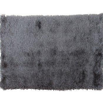 Koberec, sivý, 80x150, KAVALA